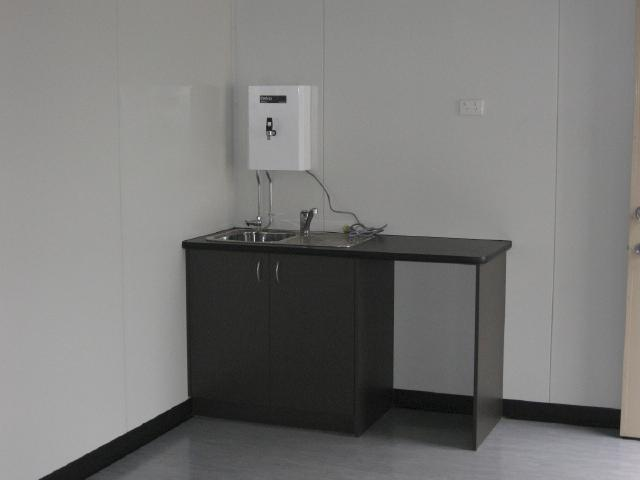 1500 kitchenette standard