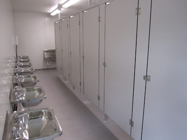 big toilet block tasbulk