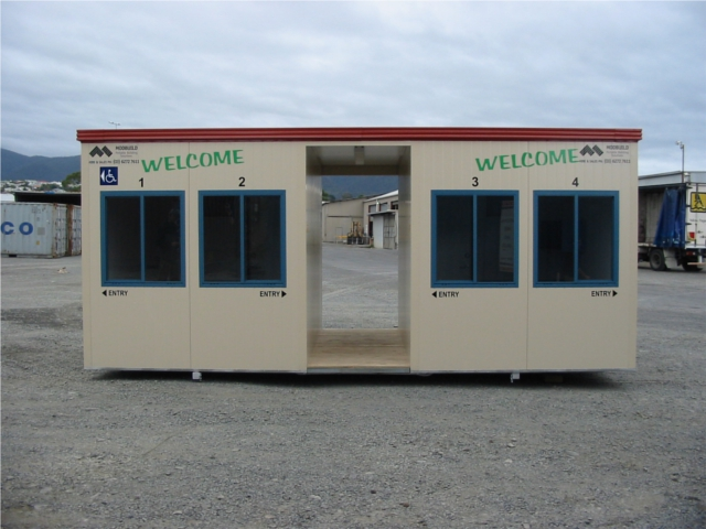 tasbulk ticket office